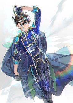 Shinichi Kudo --Detective Conan--