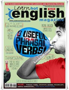 Learn Hot English No. 173 October 2016 | True PDF | 57 Pages | 32 MB