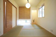 和室全景 Japanese Furniture, Japanese Home Decor, Japanese Interior, Japanese Design, Modern Interior, Interior Design, Japanese Style, Japanese Tea House, Traditional Japanese House