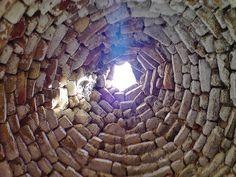 Hurran Turkey, Beehive (house) Roof. via Flickr. Ger Boam.
