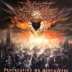 Inherit Disease - Procreating an Apocalypse