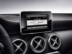 The A-Class's cutting-edge design makes you more than a spectator. It holds your attention and commands reverence.