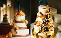 fall cake ideas