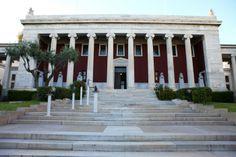 Installation View | A Thousand Doors, The Gennadius Library, Athens, May – June 2014 © Photographer NataliaTsoukala