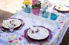 Easy Spring Table Se