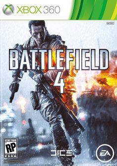 Battlefield 4: Xbox 360