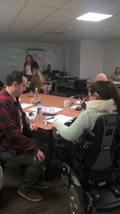 Trans Awareness training with The Diversity Trust: 28/01/17