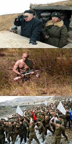 So you are scared now? So you are scared now? Army Jokes, Military Jokes, Very Funny Memes, Funny Jokes, Best Memes, Dankest Memes, Funny Photos, Funny Images, Russian Memes