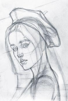 https://www.facebook.com/pg/Bowh7/photos/?tab=album&album_id=520981004755002 #anatomy #head #draw