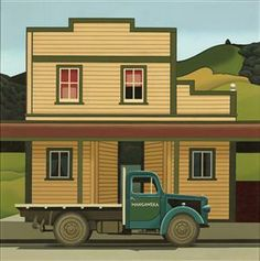 Art deco posters can be an excellent, retro addition to any modern home. New Zealand has a rich collection of art deco style art. Shop art deco prints now. Fine Art Posters, Fine Art Prints, Car Posters, New Zealand Art, Nz Art, Kiwiana, Popular Art, Landscape Paintings, Landscape Art
