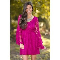 A Moment Like this Dress-Berry - $56.00