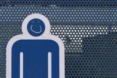 Happy Blue Man by Jose De Jesus on 500px