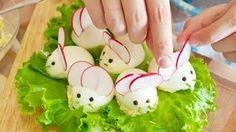 Diétás húsvéti menü