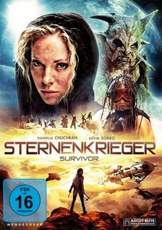 Sternenkrieger - Survivor 2/5 Sterne