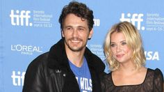 James Franco and Ashley Benson are DATING