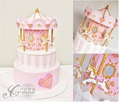 Cindy's Cake Creations | Wedding Cakes and Celebration Cakes Melbourne | Baby Shower/Christening