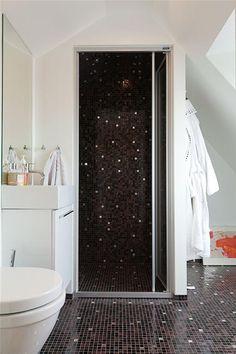 Elegant Swedish Loft Living Ideas Impress With Exposed Beams And Modern  Interior Design