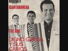 Digno Garcia - Guantanamera