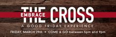 Good Friday Family Event | Childrens Ministry Online
