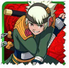 Shinobi Heroes