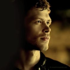 Joseph Morgan as Klaus from The Vampire Diaries & The Originals