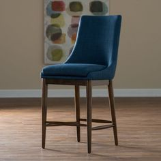 Add a kick of mid-mod style to your home bar with the leggy Belham Living Carter Mid Century Modern Upholstered Bar-Height Stool . This bar stool is. Counter Stools With Backs, Counter Height Chairs, Bar Chairs, Bar Counter, Lounge Chairs, Bar Furniture, Quality Furniture, Coaster Furniture, Furniture Styles