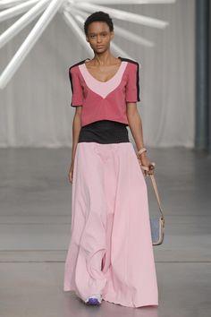 Bloom: Pritt Franco - Primavera-verão 2014 - Vogue Portugal