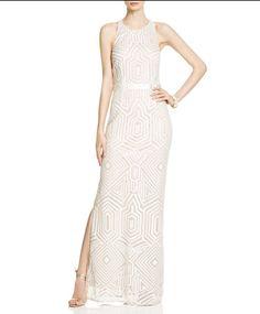 Katie's dress