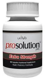 Get The Best Rid Of Your Sexual Problems With #Prosolution...