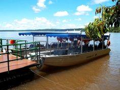 Foz do Iguaçu. Paraná, Brazil.