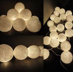 Fairy Strings Light