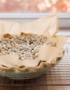 How To Blind Bake a Pie Crust — Cooking Lessons from The Kitchn