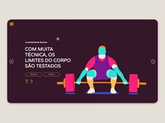ZH OURO Olympic games Rio 2016 II by Leo Natsume #Design Popular #Dribbble #shots