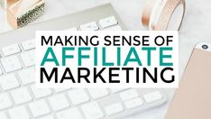 Learn how Michelle went from $0 in affiliate income to over $50,000 per month! Here's the step-by-step affiliate marketing strategy course that shows you how to increase your affiliate income and make more money #blogging! I may receive commissions from the links in this post! #affiliatemarketing