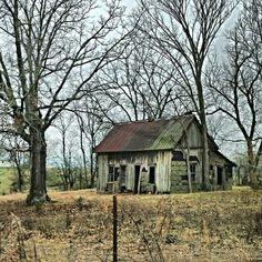 Abandoned. #Appalachia