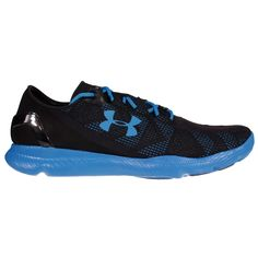 The Under Armour SpeedForm Apollo Vent Mens Running Trainer pushes the pace of your runs while offering added breathability for your feet. Voted the Best Debut Running Trainer from Runners World. Mens Running Trainers, Runners World, Apollo, Asics, Under Armour, Nike, Sneakers, Shoes, Tennis