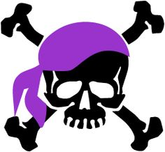 Arrr ye in search of free pirate clip art? Avast, ye can find a treasure trove of free Pirate Clip Art and Graphics, plus pirate clip art borders,...