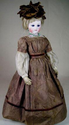 17 Best images about Antique Dolls