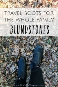 Getting Outdoors with Boots for the Whole Family