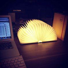 Lumio, una fuente de iluminación versátil