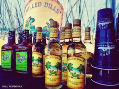 #chilleddillsvodka fleet fest at Fleet Landing. #zingzang