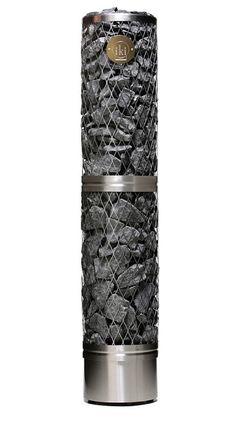 iki kiuas - Google-haku Electric Sauna Heater, Voss Bottle, Water Bottle, Stone Pillars, Control Unit, Objects, Google, Stone Columns, Water Bottles