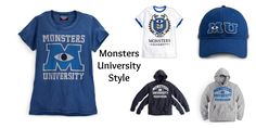 Fashion Friday: Monsters University Edition So fun! Monster University Party, Monsters Inc University, Jean Jacket Outfits, Boy Outfits, University Style, University Fashion, Green Pants Outfit, Dark Green Pants, Cool Style