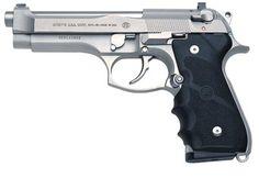 Beretta 92fs.....like it in steel