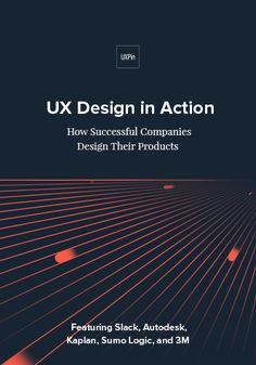 Free eBook - UX Design in Action