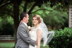 Bride and groom snuggle together, Alhambra Hall, Charleston, South Carolina. Kate Timbers Photography. http://katetimbers.com #katetimbersphotography // Charleston Wedding Photography // Posing Photo Inspiration