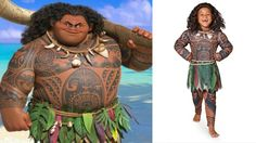 In September Disney once again came under fire for cultural appropriation, this time for the release of their Maui costume for kids. Madeleine Chapman explains why the costume might not be so bad. First published September 20, 2016. Update: Shortly after the publication of this article, Disne