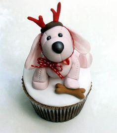 10 x crea-bea cupcakes