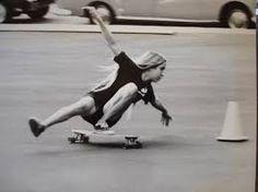 Resultado de imagen para skate tumblr girl trucos