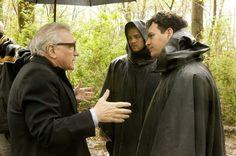 Shutter Island (2010). Martin Scorsese Cinematography: Robert Richardson  Photo by: Andrew Cooper #Oscars #Platinum #SableFilms